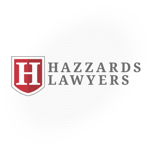 hazzards logo